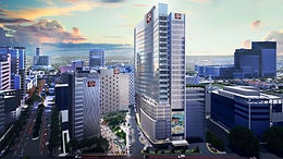 Linbeck is Proud Winner of Texas A&'Ms $546M Complex in Texas Medical Center!