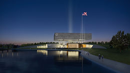 Linbeck is Selected Construction Management Firm for the National Medal of Honor Museum