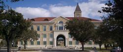 TCU - Brown-Lupton University Union