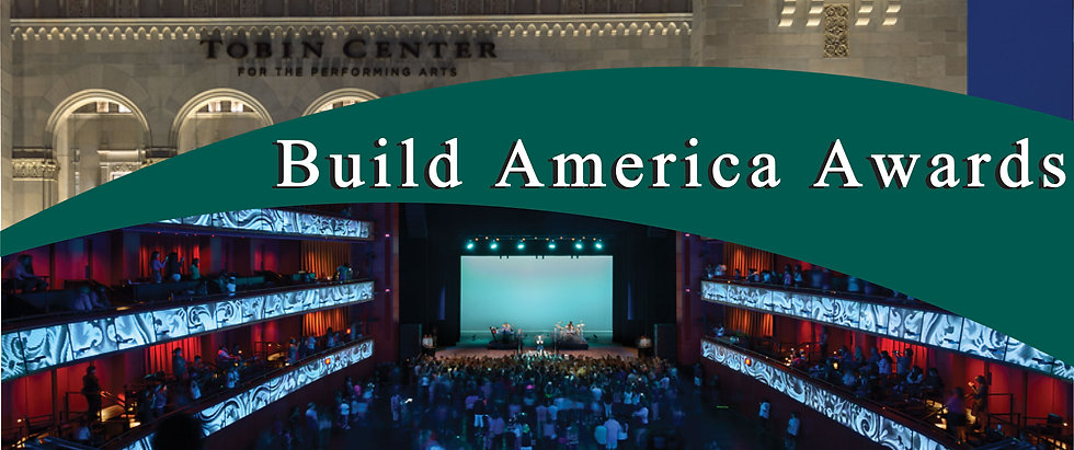 Linbeck Build America Awards