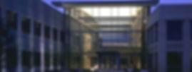 Federal Express World Technology Center