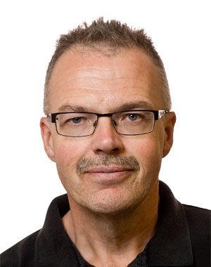 Lennart Sörensson