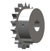 Kedjehjul simplex 3D