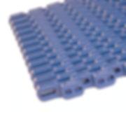 Sidböjligt bredband av plast