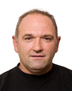 Stefan Bergkvist