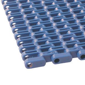 Rakgående bredband av plast