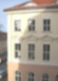 Sanierung eines Denkmals in Potsdam mit eingebauter Fluchtweggaube