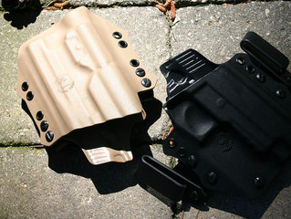 Pitbull Tactical Bloodline Holster | The Last Holster You'll Ever Buy