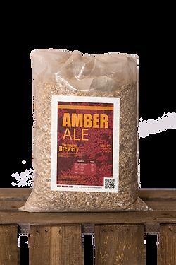 Blend Amber Ale Cereal Beer 5l