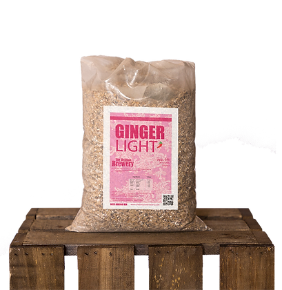 Blend Ginger Light Cereal Beer 5l