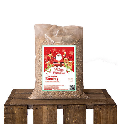 Blend Christmas Cereals Beer 5l