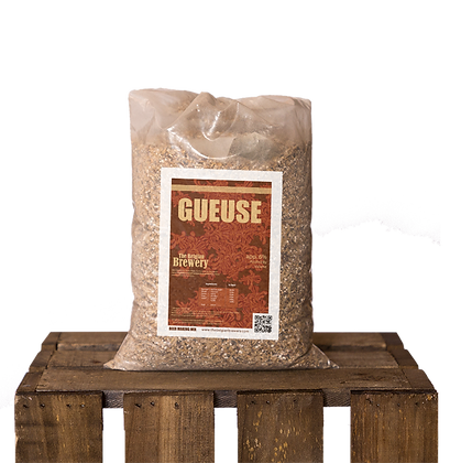Blend Gueuse Cereal Beer 5l