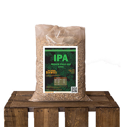 Blend IPA Amber Cereals Beer 5l