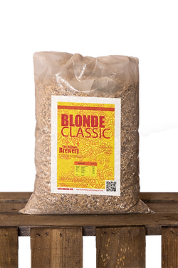 Blend Blond Classic Cereal Beer 5l