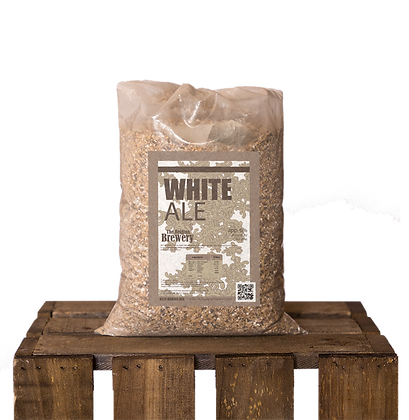 Blend White Ale Cereal Beer 5l