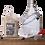 Thumbnail: PACK Kit beer 5l & bottles - BLACK Belgian