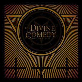 「THE DIVINE COMEDY」Text by Twin
