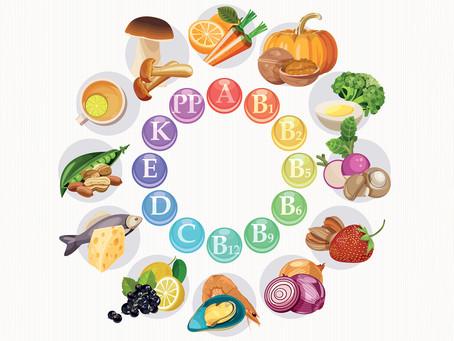Valtti+ Vitamiinien ABCDEK