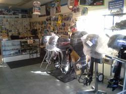 Engine for sale Display
