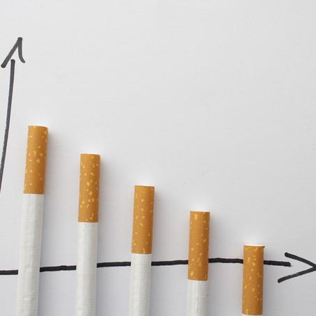 Luxopuncture - Arrêt du Tabac