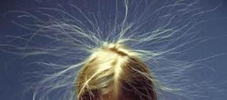 Astuces anti-cheveux électriques