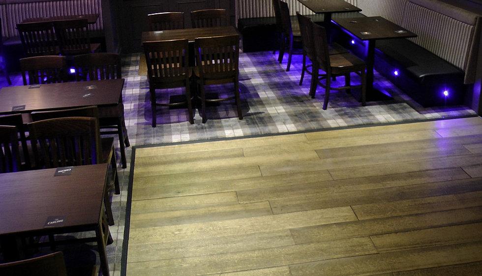 Kitchen Bar Fourways Menu