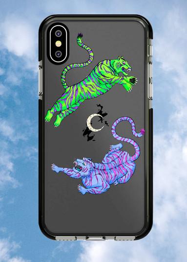 Tiger Phone Case