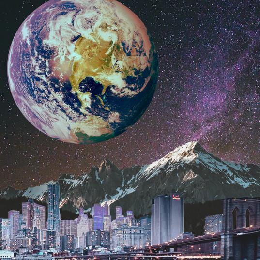 'Space City'