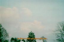 Sky Dream caption art