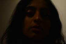 Darkness Portrait