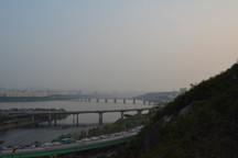 Seoul Late Summer