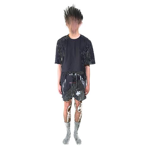 ERODED - Shorts