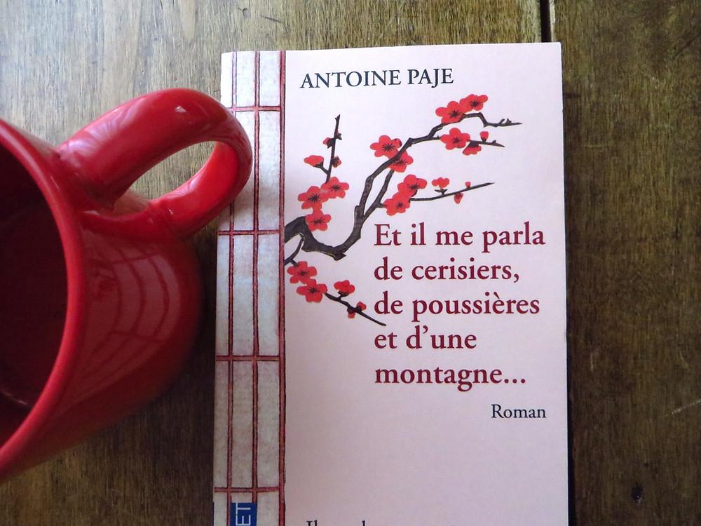 Photo : Et il me parla de cerisiers, de poussières et d'une montagne..., Antoine Paje