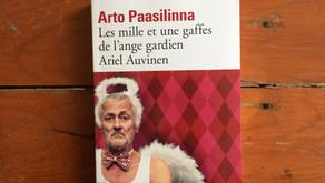 Les mille et une gaffes de l'ange gardien Ariel Auvinen, Arto Paasilinna