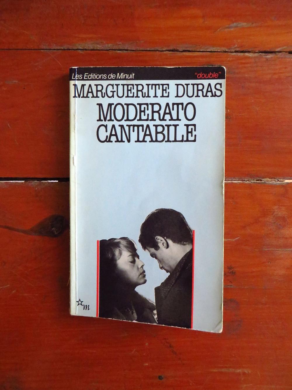 Photo : Moderato Cantabile, Marguerite Duras