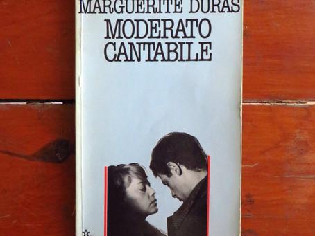 Moderato Cantabile, Marguerite Duras