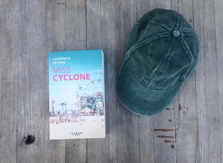 Miss Cyclone, Laurence Peyrin