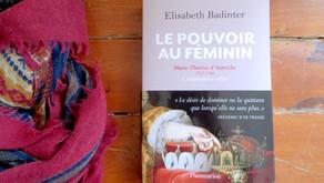 Le pouvoir au féminin, Elisabeth Badinter