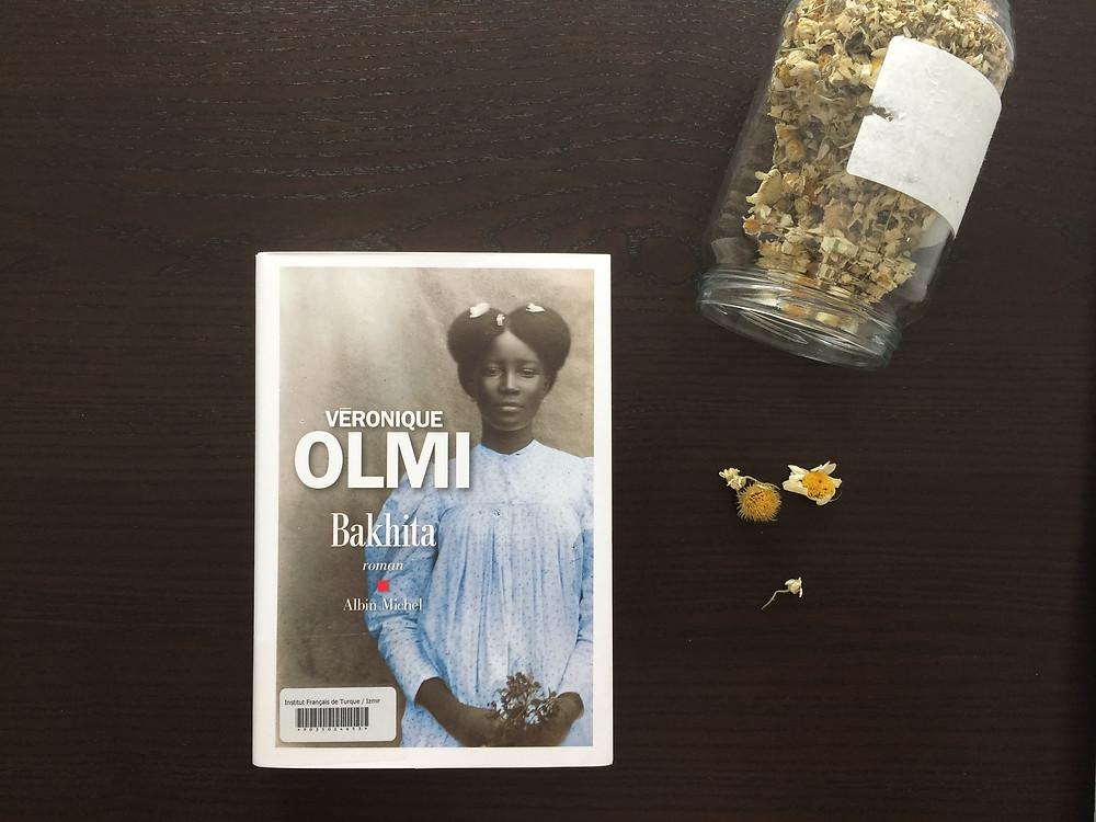 """Photo du livre """"Bakhita"""" de Véronique Olmi (2)"""