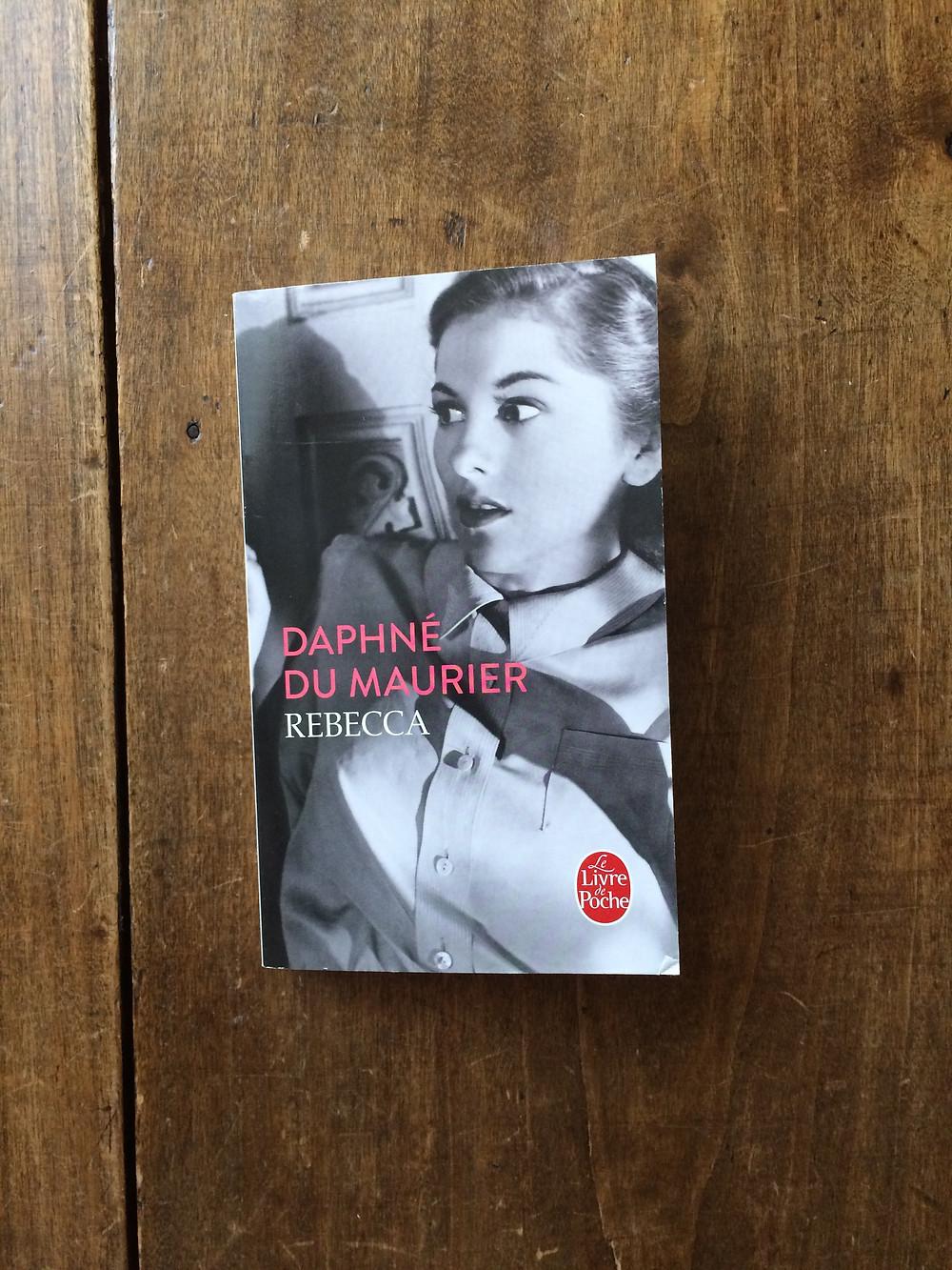 Photo : Rebecca, Daphné du Maurier