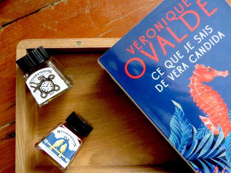 Ce que je sais de Vera Candida, Véronique Ovaldé