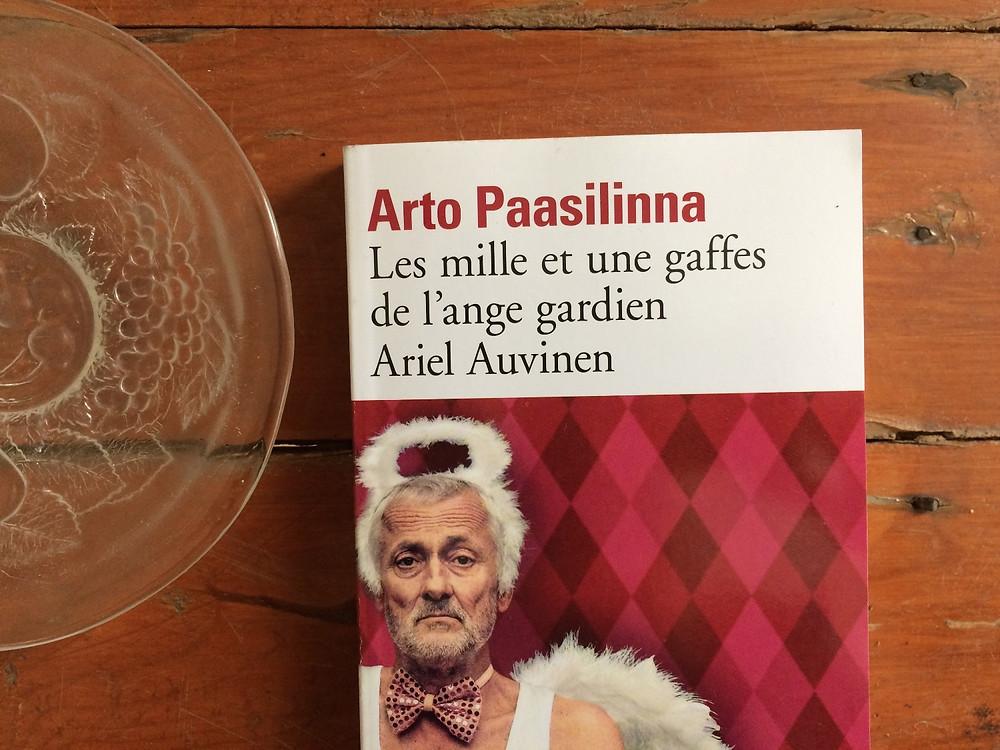 Photo : Les mille et une gaffes de l'ange gardien Arien Auvinen, Arto Paasilinna