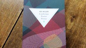 L'authentique Pearline Portious, Kei Miller