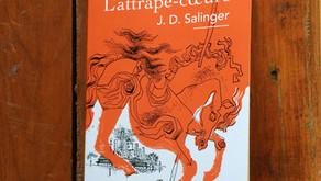 L'attrape-coeurs, J.D.Salinger