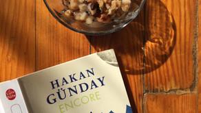 Encore, Hakan Günday