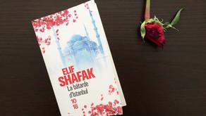 La bâtarde d'Istanbul, Elif Shafak