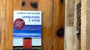 Apprendre à finir, Laurent Mauvignier