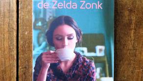 La drôle de vie de Zelda Zonk, Laurence Peyrin