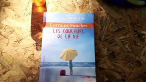 Les couleurs de la vie, Lorraine Fouchet