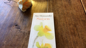 Suisen, Aki Shimazaki